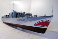 Fairmile D Boat